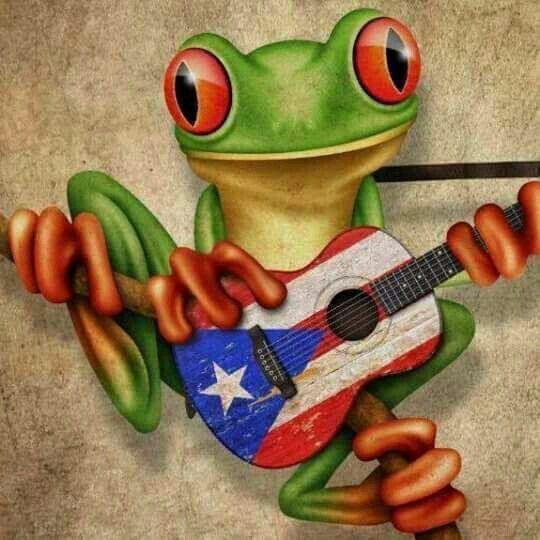 Puerto Rico mi patria