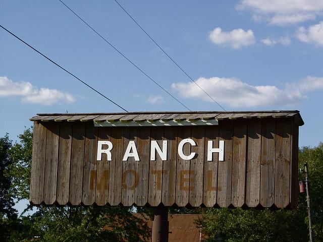 ranch: Photo