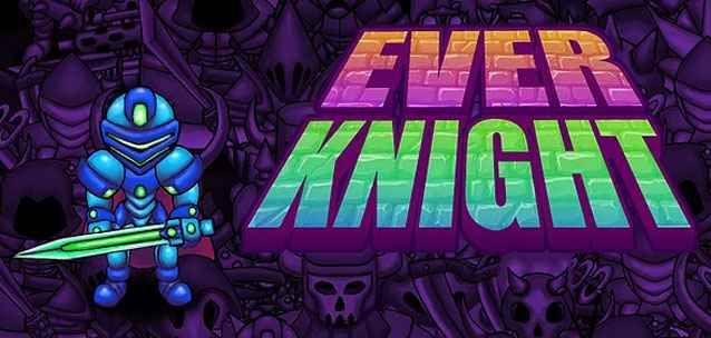 """Ever Knights - un rabbioso e cattivissimo hack and slash per iPhone e Android! Ever Knight è un """"arcade-style hack and slash"""" con comandi semplici e tanta azione frenetica. Scorri verso l'alto, verso il basso, a sinistra o a destra per spostarti e attaccare. Preparati a combatt #android #iphone #arcade #videogiochi"""