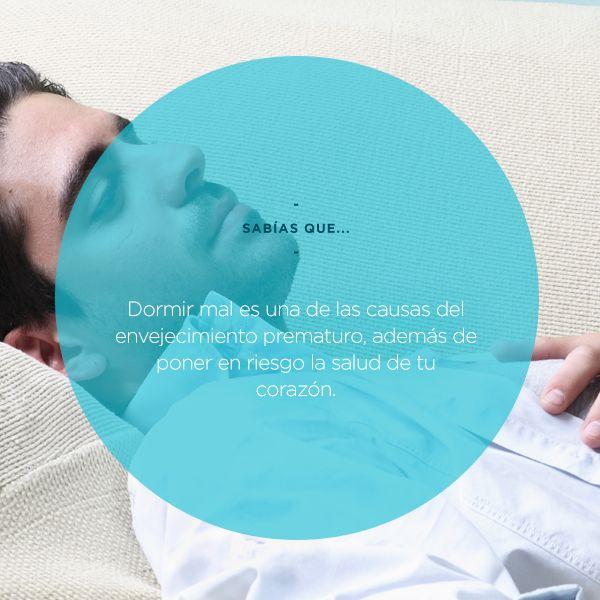 Las personas que tienen un sueño de mala calidad muestran más signos de envejecimiento de la piel y una reducción de la capacidad de la piel de recuperarse después de la exposición solar. Para evitarlo duerme mínimo 8 horas y en conjuto usa nuestro Set Revitalizante Orixgen :)