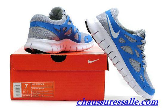 Vendre Chaussures nike free run 2 Homme H0035 Pas Cher En Ligne.