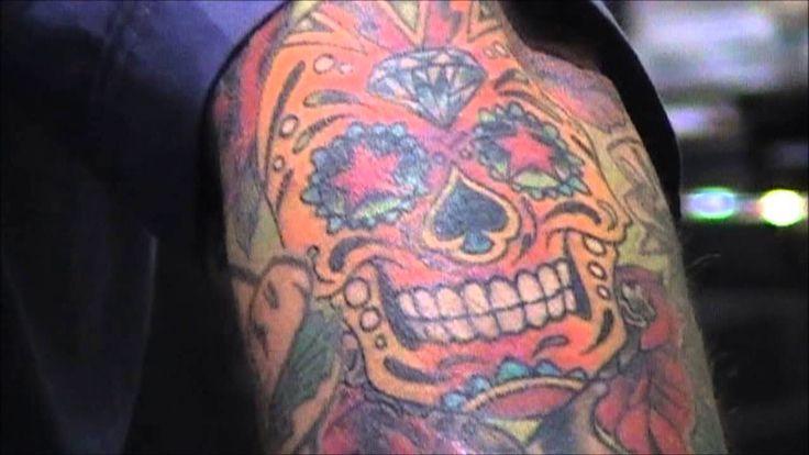 25  best ideas about guy fieri tattoos on pinterest