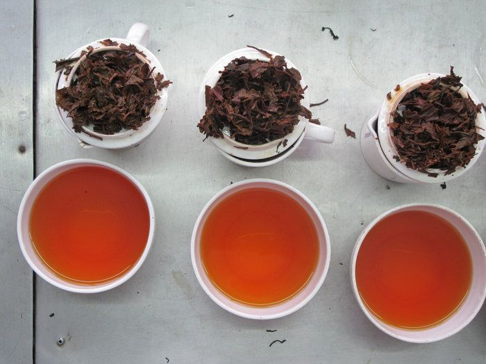 "Darjeeling is the ""Champagne of teas,"" sold by distinct harvest season, or flush. But while many of India's top tea experts point to the autumn flush as their favorite, those teas are largely unknown."