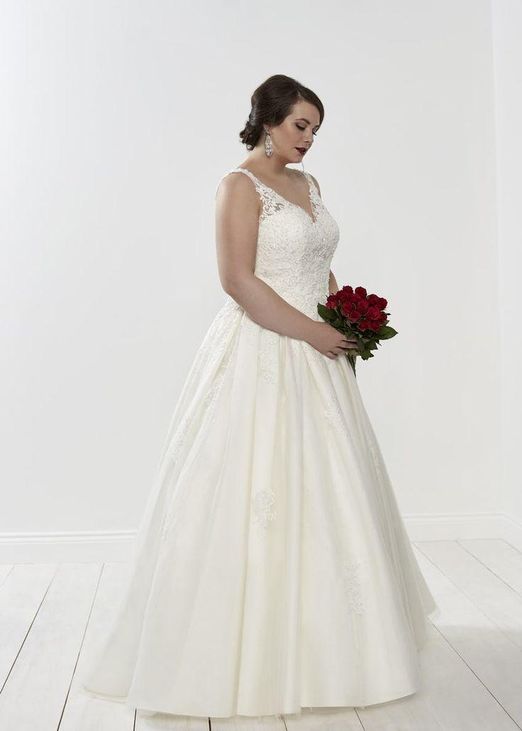 67 best Plus Size Prinzessin & Ball Gown Silhouette (Duchesse ...