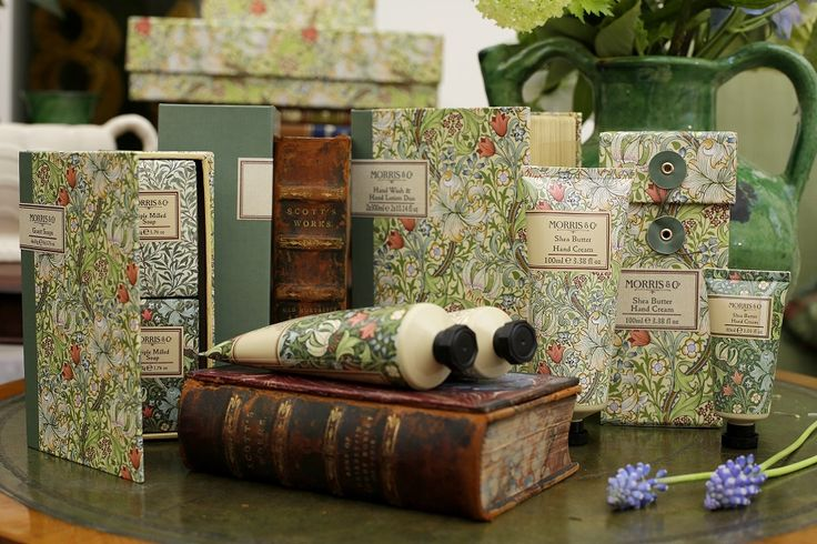 Morris & Co.Golden Lily: http://www.heathcote-ivory.com/morris-co/golden-lily.html