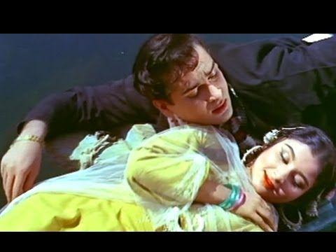 Deewana Hua Badal - Shammi Kapoor, Sharmila Tagore - Kashmir Ki Kali - B...