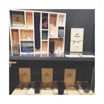 PoushStore | Hilversum | IODA's