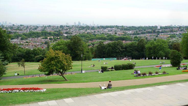 Alexandra Park, London Borough of Haringey, N22 | Flickr - Photo Sharing!
