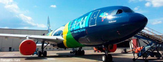 Azul Linhas Aéreas: Destinos nacionais para o verão :: Jacytan Melo Passagens