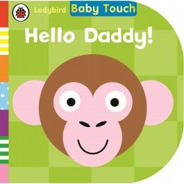 Ladybird Baby Touch: Hello Daddy! $9.99