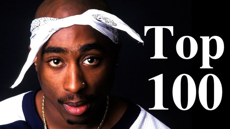 Top 100 - 2Pac Songs [The Greatest Hits] - YouTube