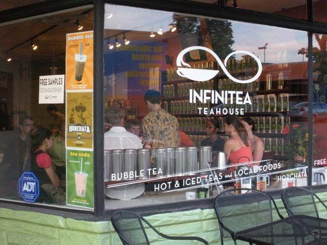 2013 Top 30 of the Best UK Bubble Tea Shops (3/3)