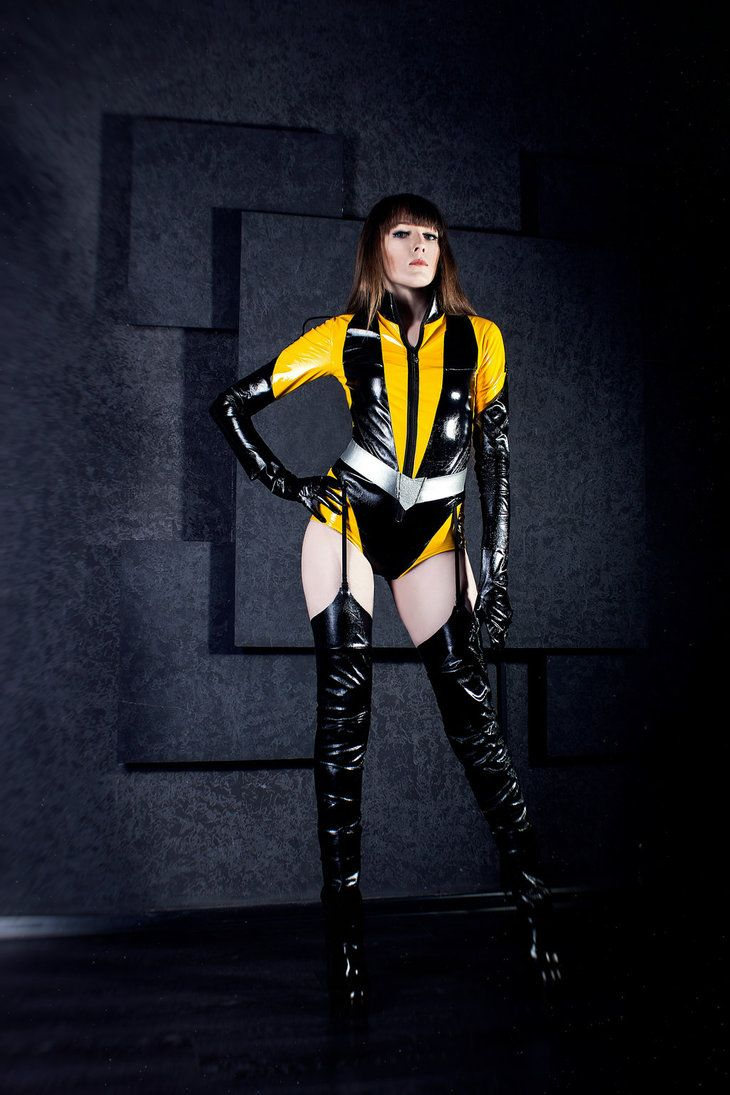 17 Best images about Cosplay - Watchmen on Pinterest ... Watchmen Characters Silk Spectre