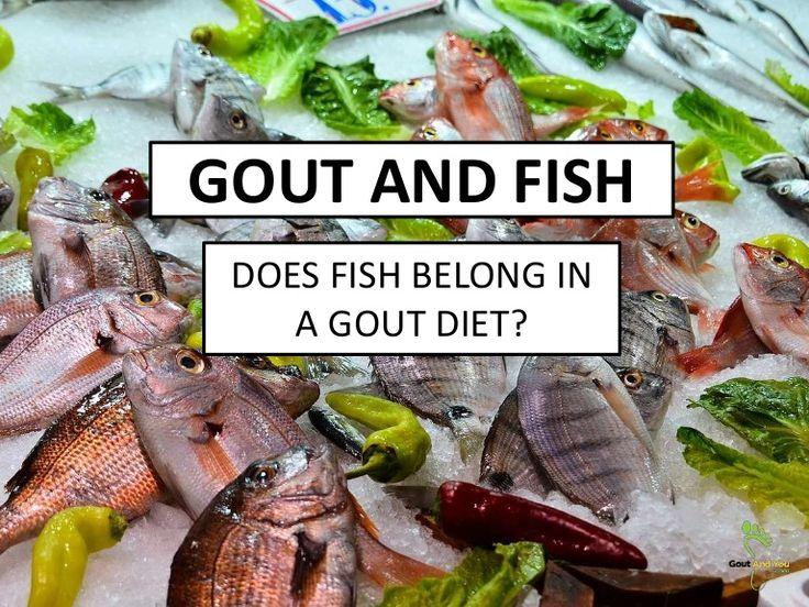 Best 25 gout diet ideas on pinterest endometriosis diet for Fish and gout