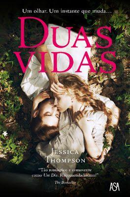 Românticos e Eróticos  Book: Jessica Thompson - Duas Vidas