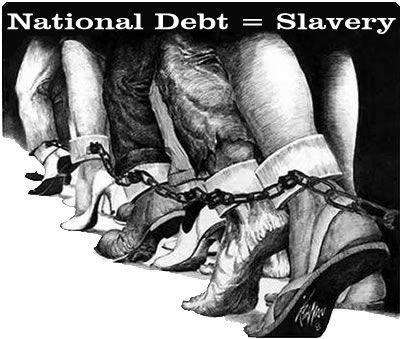 Φωτεινή Μαστρογιάννη: Κοινωνία Χρεωμένων Σκλάβων
