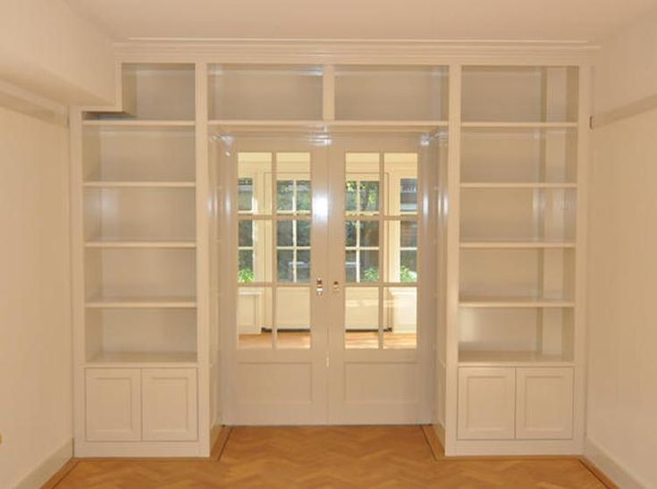 1000 idee n over ingebouwde kast op pinterest hoofdkast kast planken en kast rekken - Fotos van woonkamer meubels ...