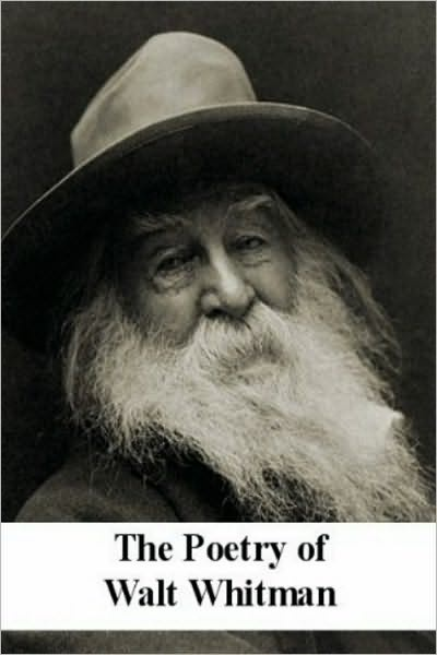 In the eyes of walt whitman essay