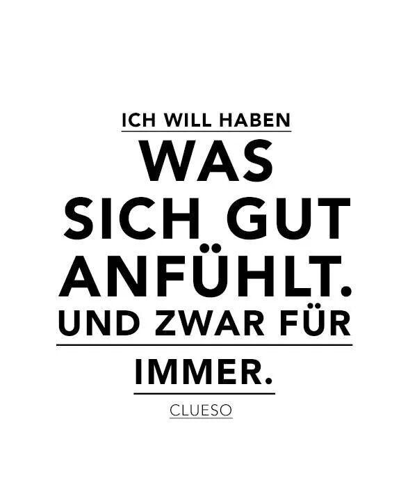 #lyrics by Clueso;