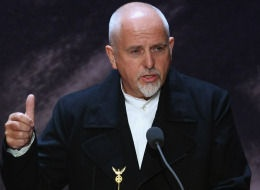 PETER GABRIEL WITHDRAWS SONGS FROM RUSH LIMBAUGH SHOW.