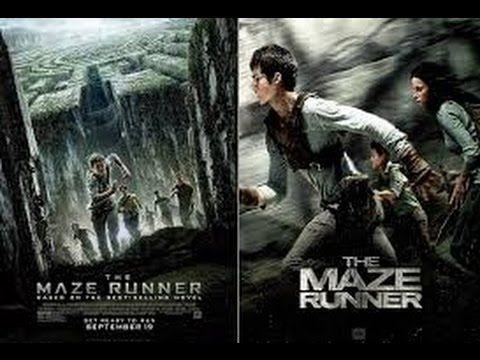 Filme Maze Runner Correr ou Morrer - Filmes De Ação Em HD