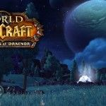 World of Warcraft : Warlords of Draenor Fond d'écran HD !