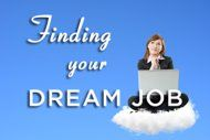 Finding Your Dream Job: Insights from People Who Have One