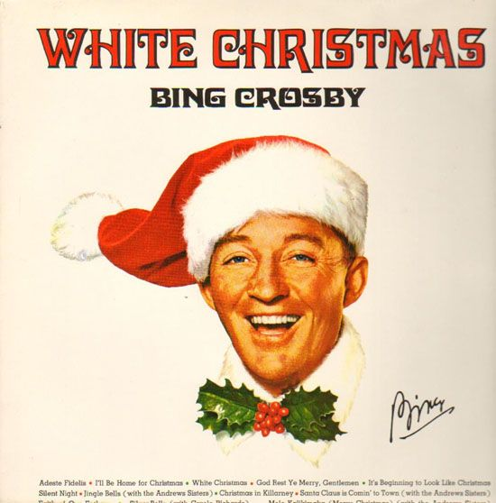top christmas songs of all time album