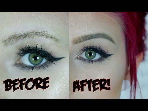 MakeUp Tutorial - Alex Dorame [1Mikaela2Style] - YouTube