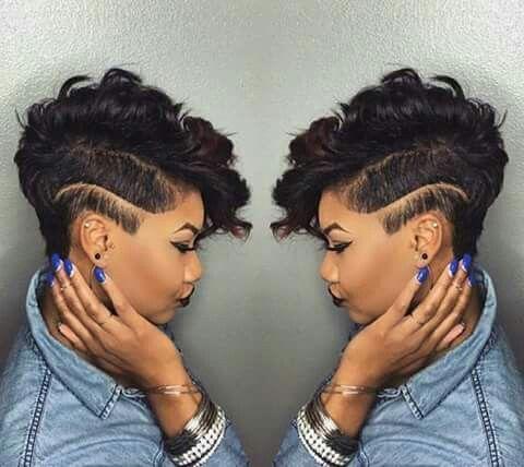 908 Best H A I R S H A V E D Images On Pinterest Hair