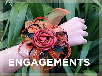Events & Engagements