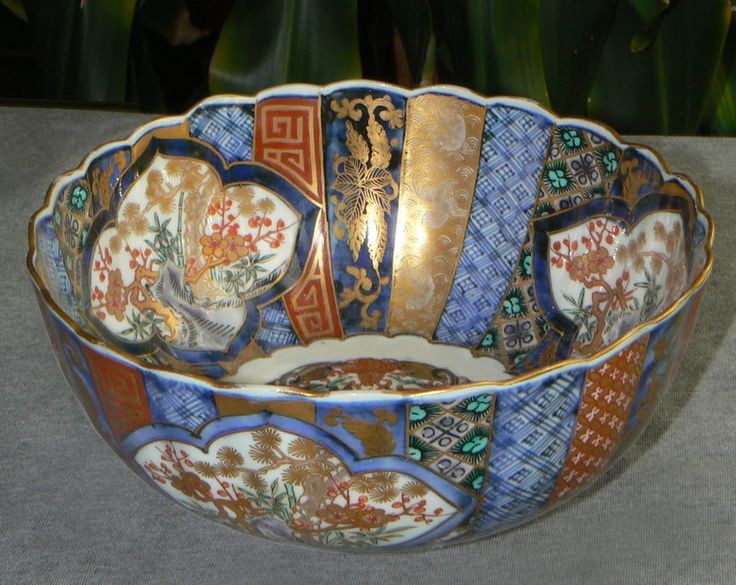 17 Best Images About Japanese Porcelain On Pinterest