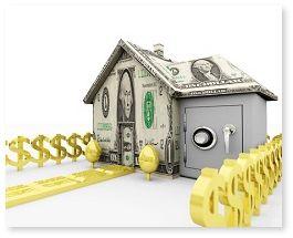 A home equity line of credit, HELOC, is a mortgage loan made to homeowners to be used on an as-needed basis. Read more: https://themarycoxteam.wordpress.com/2017/08/31/your-homes-equity-could-be-the-answer/