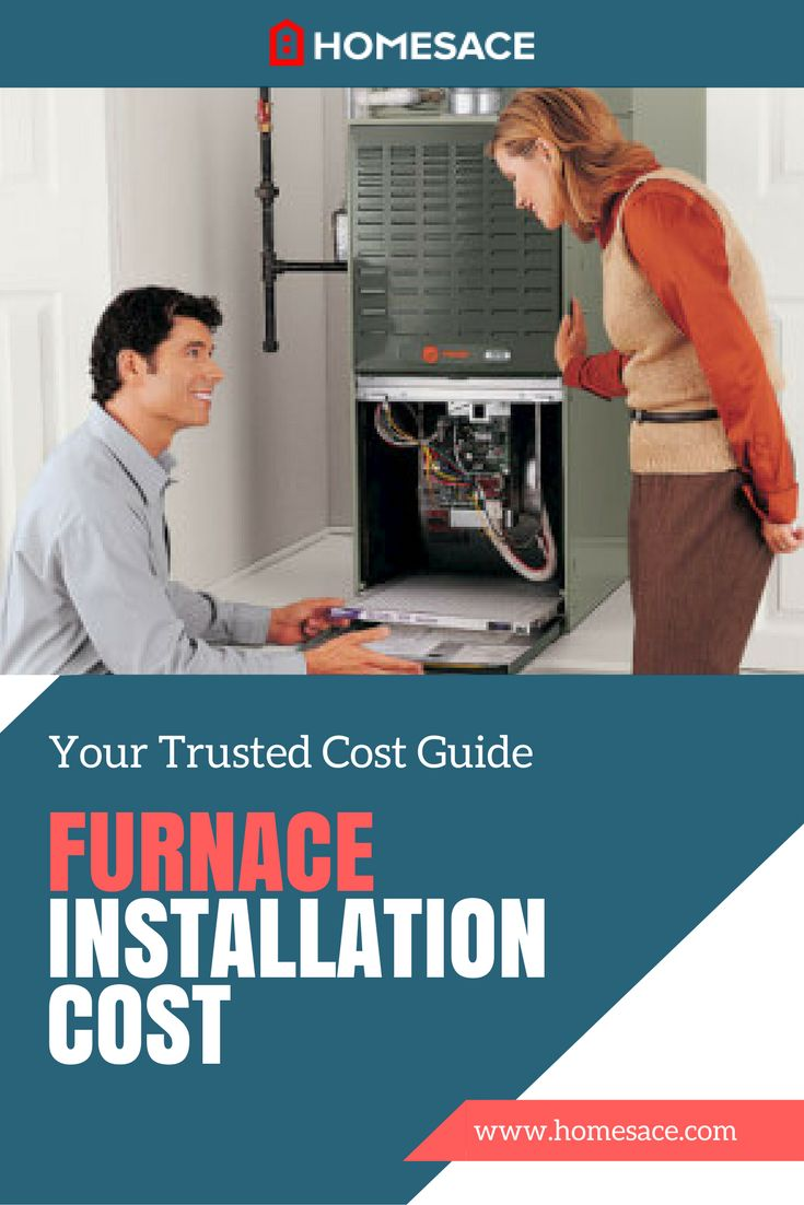 The 25+ best Furnace installation ideas on Pinterest ...