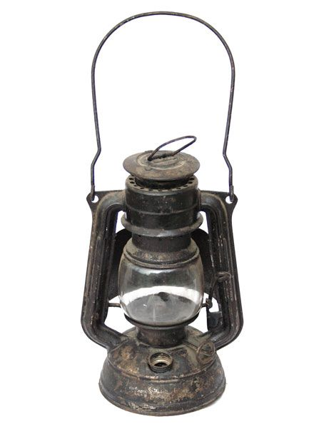 M s de 25 ideas incre bles sobre l mparas de aceite - Lamparas anos 20 ...