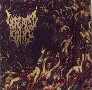 DEFEATED SANITY - Psalms of The Moribund (2007) | Putridzone - Only brutal