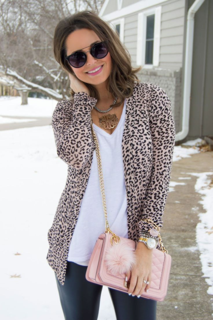 905 best Outfits ~ Animal Prints images on Pinterest | Beautiful ...