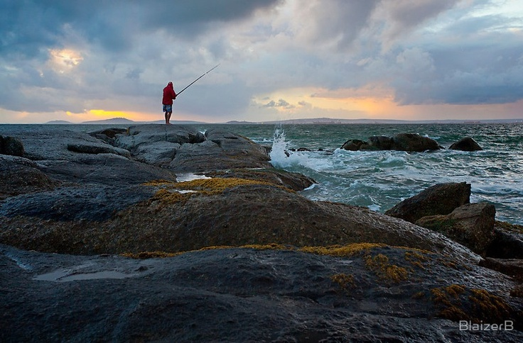 #Fisherman - Pascall Photography