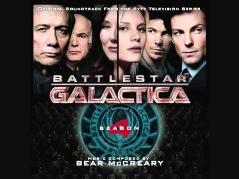 Bear McCreary featuring Raya Yarbrough- Assault on the Colony (Full Version)