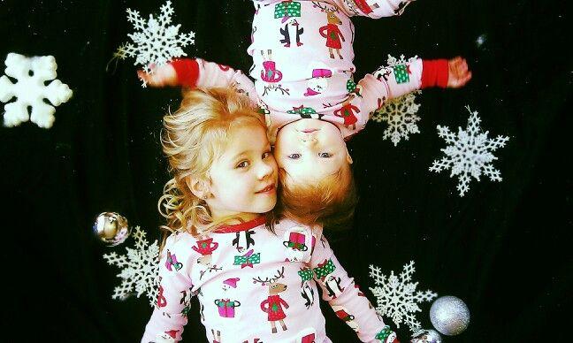 Christmas photo Mehr