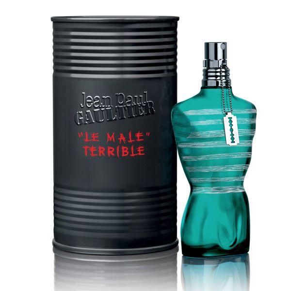 Jean Paul Gaultier - LE MALE TERRIBLE edt vapo 75 ml