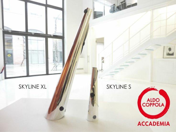 Sky Line Aldo Coppola