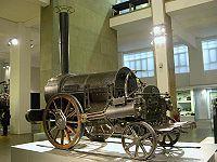 Rewolucja przemysłowa – Wikipedia, wolna encyklopedia