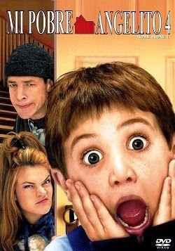 Ver película Mi pobre Angelito 4 online latino 2002 gratis VK completa HD sin…