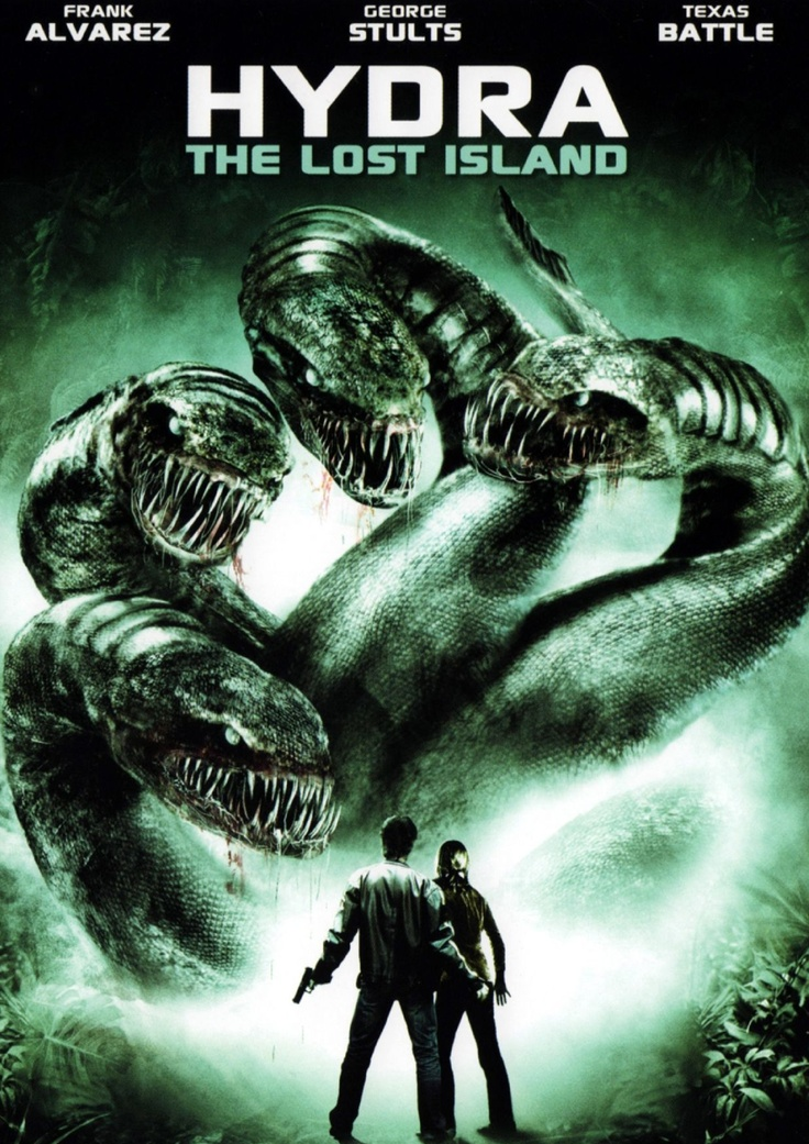 Hydra(2009) - Click on the photo to watch the film online
