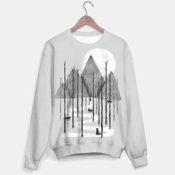 Fox Playground 2 Sweater