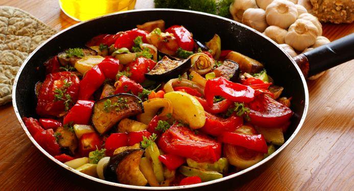 Cucinare senza forno si può: