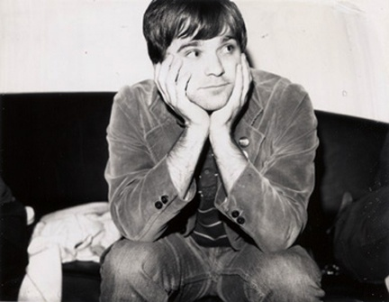 Ben Gibbard. I would like him to serenade me everyday.