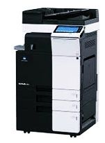 Konica Minolta Bizhub 284e Driver Windows 7