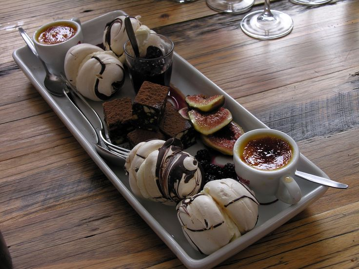 Dessert plate | by Roving I